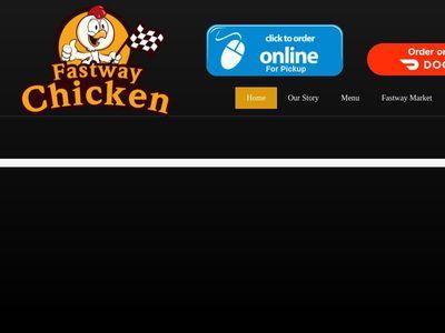 Fastway Chicken