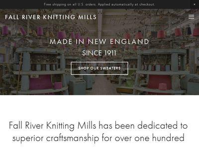 Fall River Knitting Mills