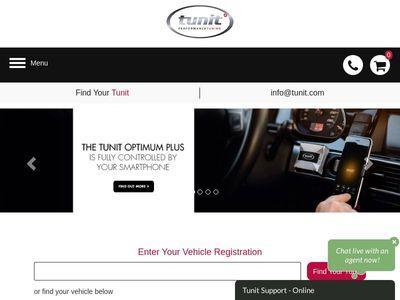 Tunit Diesel Performance