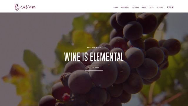 Bruliam Wines, LLC