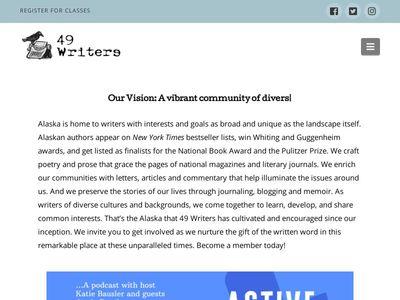 49 Writers, Inc.