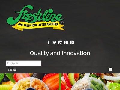 FRESHLINE FOODS LTD.