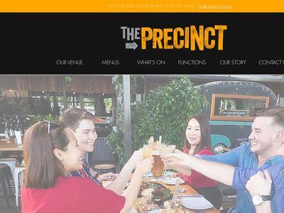 The Precinct Tavern