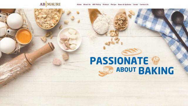 Mauri Fermentation Malaysia Pte Ltd.