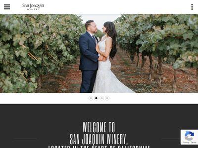 San Joaquin Wine Co.
