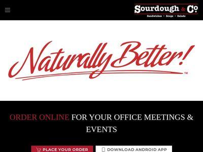 Sourdough and Company