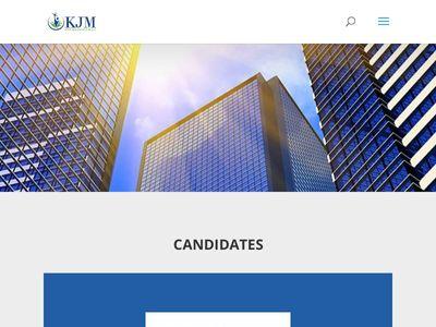 KJM Staffing Solutions LLC.