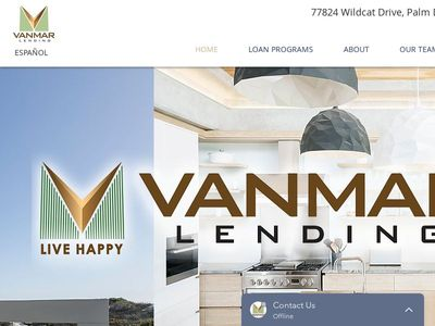 Vanmar Lending