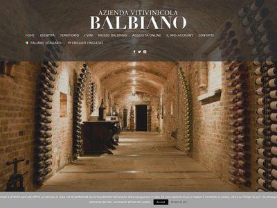 Balbiano Company