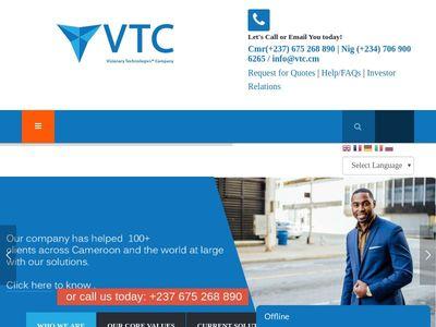 Visionary Technologies Company