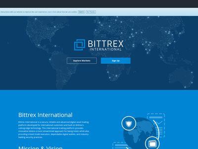 Bittrex Global GmbH