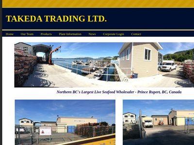 Takeda Trading Ltd.