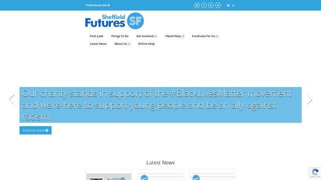 Sheffield Futures