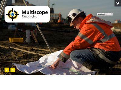 Multiscope Resourcing Ltd.