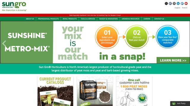 Horticulture Brands Limited