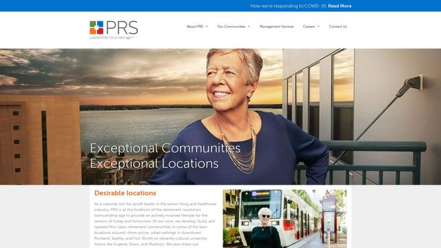 PRS Management, Inc.
