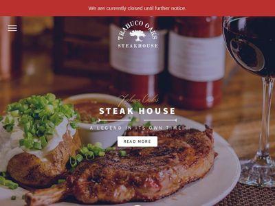 Trabuco Oaks Steakhouse