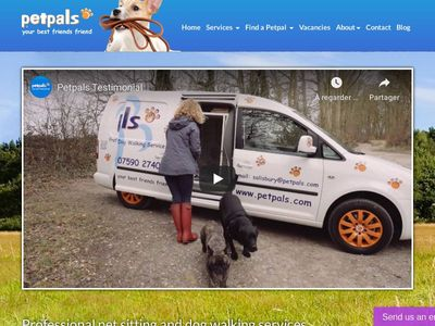 Petpals (UK) Limited