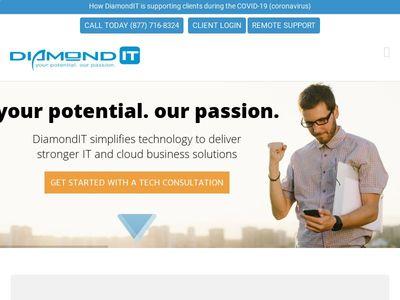 DiamondIT Company