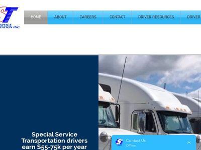 Special Service Transportation, Inc.