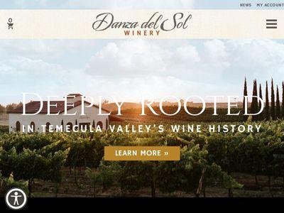 Danza del Sol Winery, Inc.