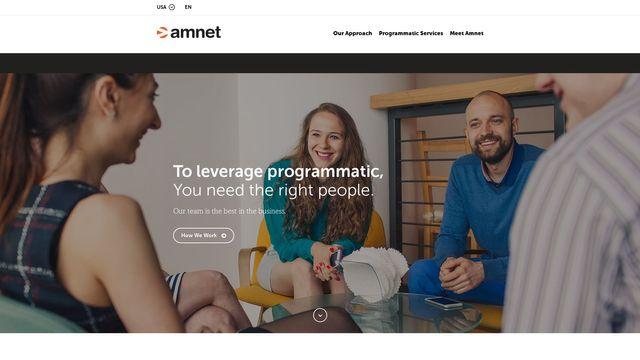Amnet's Co