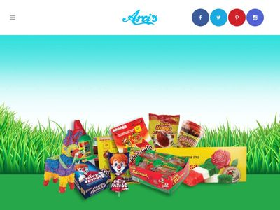 Arcis Wholesale