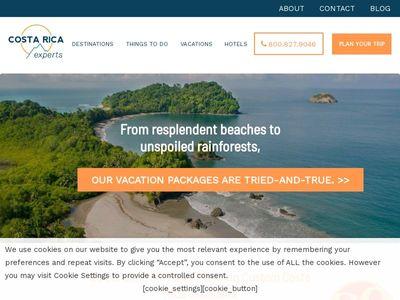 Costa Rica Experts, Inc.
