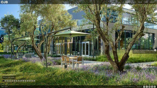 OJB Landscape Architecture