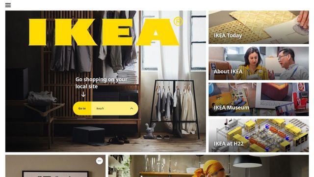 IKEA Industry AB