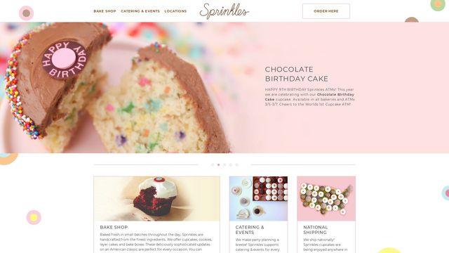 Sprinkles Cupcakes, Inc.
