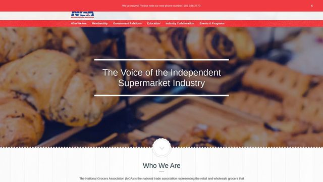 Associated Grocers, Inc.