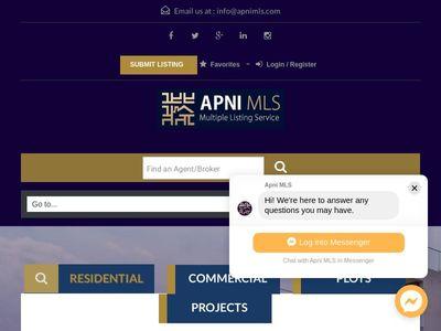 APNI MLS Canada Inc.