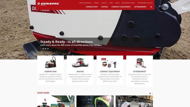 Dynapac GmbH