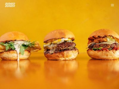 Burger Burger