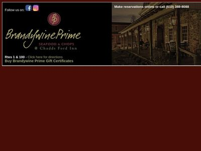 Brandywine Prime