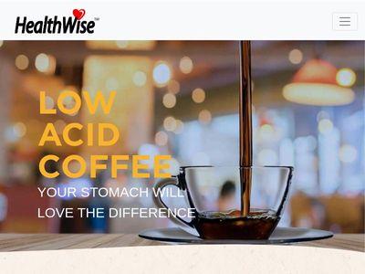 HealthWise Gourmet Coffees, LLC