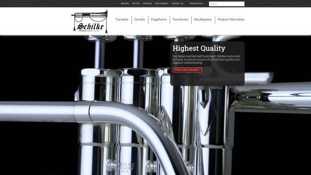 Schilke Music Products, Inc.