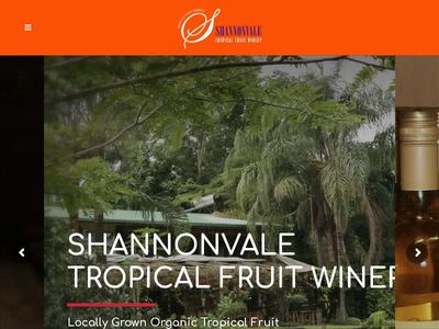 Shannonvale Winery