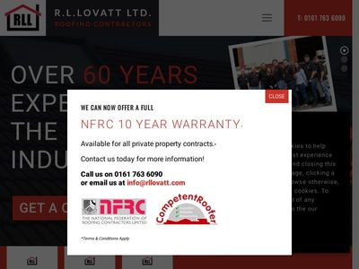 R.L.Lovatt Ltd