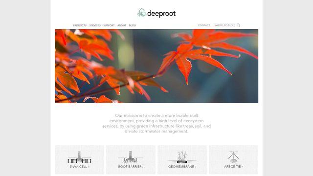Deep Root Canada Corp.