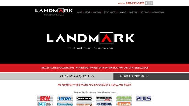 Landmark Industrial Service, LLC