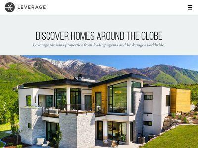 Leverage Global Network, Inc.