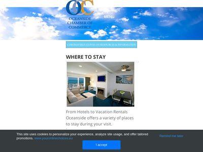 Oceanside Bluffs Properties, LLC