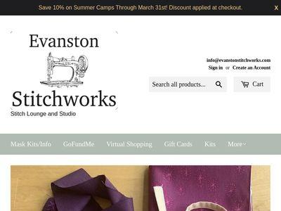 Evanston Stitchworks