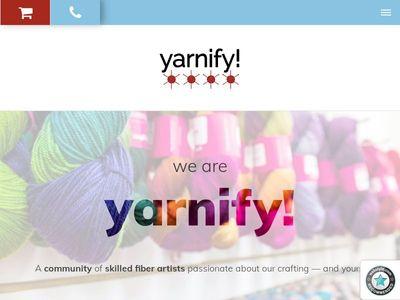 Yarnify!®