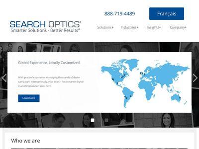 Search Optics LTD
