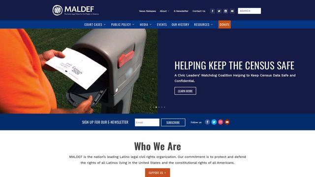 MALDEF Property Management Corporation