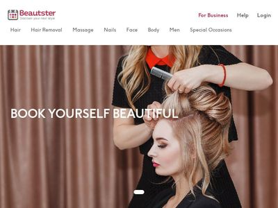 Beautster.com, Inc.