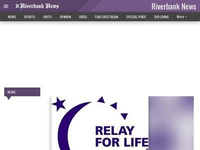 Riverbank News